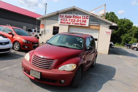 2006 Chrysler PT Cruiser for sale at SAI Auto Sales - Used Cars in Johnson City TN