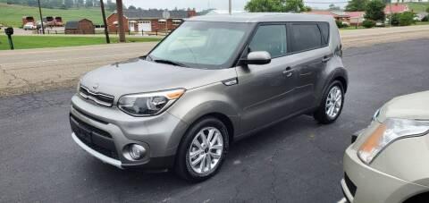 2019 Kia Soul for sale at Gallia Auto Sales in Bidwell OH