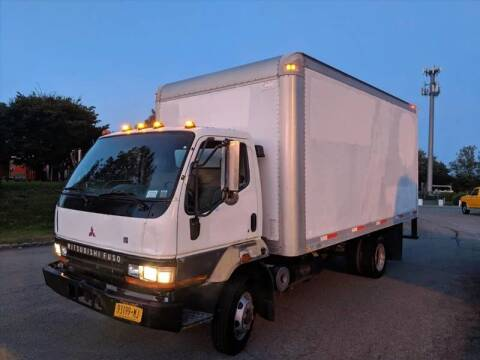 2002 Mitsubishi Fuso for sale at Re-Fleet llc in Towaco NJ
