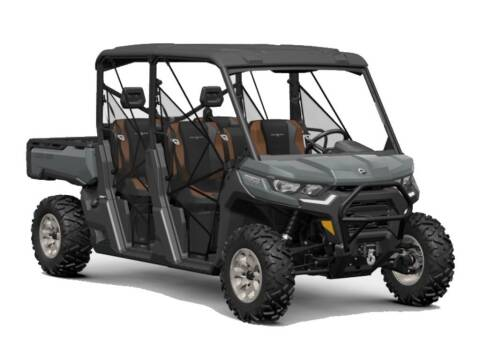2021 Can-Am Defender MAX Lone Star HD10 for sale at Head Motor Company - Head Indian Motorcycle in Columbia MO