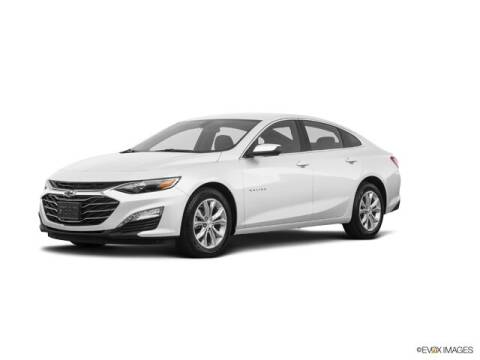 2019 Chevrolet Malibu for sale at Ken Wilson Ford in Canton NC