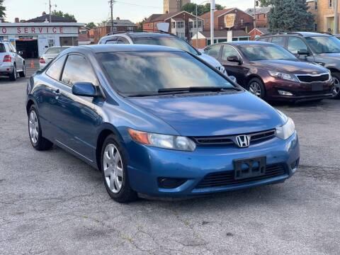 2008 Honda Civic for sale at IMPORT Motors in Saint Louis MO