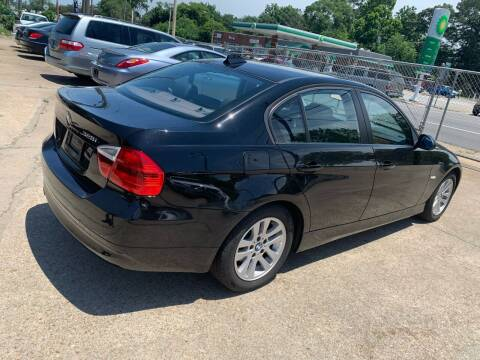 2007 BMW 3 Series for sale at Whites Auto Sales in Portsmouth VA