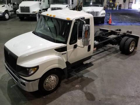 2014 International TerraStar for sale at Transportation Marketplace in West Palm Beach FL
