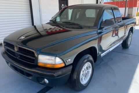 2000 Dodge Dakota for sale at Tiny Mite Auto Sales in Ocean Springs MS