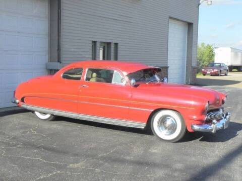 1948 Hudson Coupe