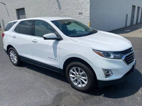 2019 Chevrolet Equinox for sale at Car Revolution in Maple Shade NJ