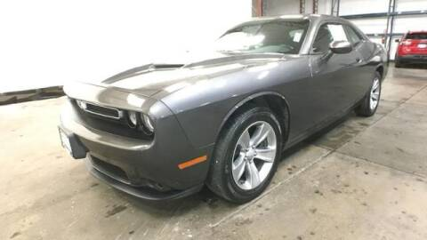 2016 Dodge Challenger for sale at Waconia Auto Detail in Waconia MN