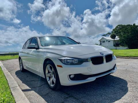 2013 BMW 3 Series for sale at Krifer Auto LLC in Sarasota FL