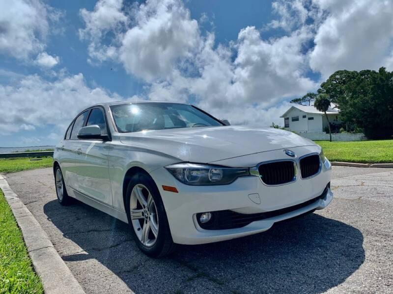 2013 BMW 3 Series for sale at Krifer Auto LLC in Sarasota FL