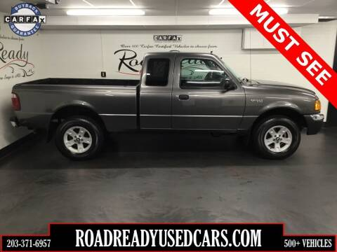 2005 Ford Ranger for sale at Road Ready Used Cars in Ansonia CT
