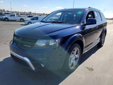 2017 Dodge Journey for sale at Matador Motors in Sacramento CA