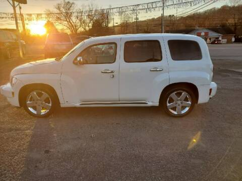 2006 Chevrolet HHR for sale at Knoxville Wholesale in Knoxville TN