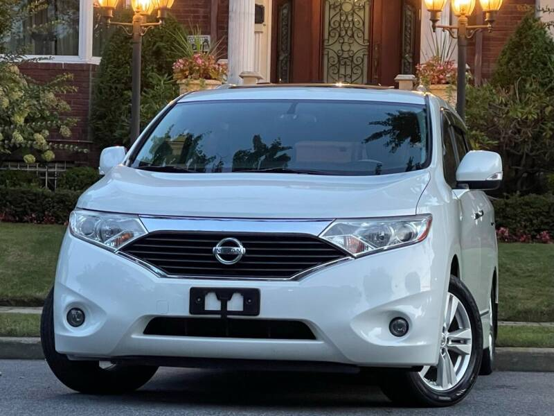 2012 Nissan Quest for sale in Brooklyn, NY