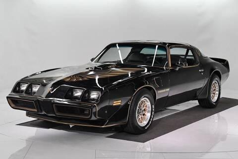 1979 Pontiac Trans Am for sale at AZ Classic Rides in Scottsdale AZ
