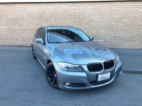2011 BMW 3 Series for sale at MK Motors in Sacramento CA