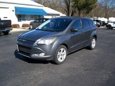 2014 Ford Escape for sale at Jones Auto Sales in Poplar Bluff MO