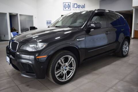 2012 BMW X5 M for sale at iDeal Auto Imports in Eden Prairie MN