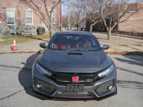 2018 Honda Civic for sale at EBN Auto Sales in Lowell MA