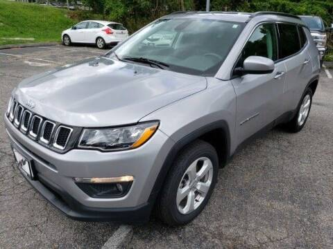 2018 Jeep Compass for sale at BuyFromAndy.com at Hi Lo Auto Sales in Frederick MD