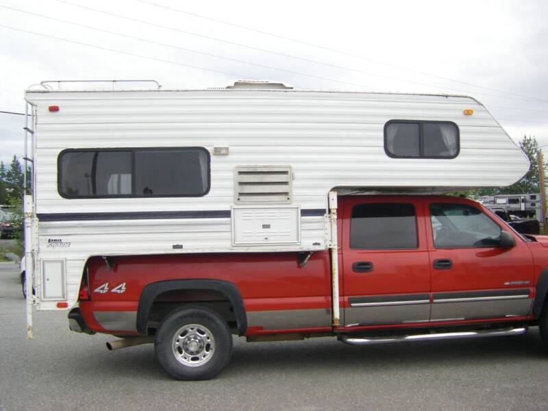 1995 Lance Squire for sale at NORTHWEST AUTO SALES LLC in Anchorage AK