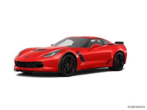 2019 Chevrolet Corvette for sale at Meyer Motors in Plymouth WI