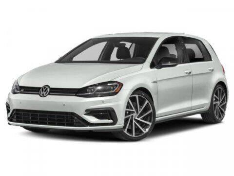 2018 Volkswagen Golf R for sale in Linden, NJ