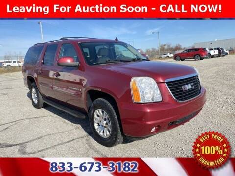 2007 GMC Yukon XL for sale at Glenbrook Dodge Chrysler Jeep Ram and Fiat in Fort Wayne IN
