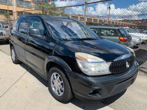 2004 Buick Rendezvous for sale at Dennis Public Garage in Newark NJ