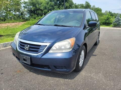 2010 Honda Odyssey for sale at DISTINCT IMPORTS in Cinnaminson NJ