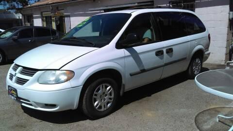 2006 Dodge Grand Caravan for sale at Larry's Auto Sales Inc. in Fresno CA