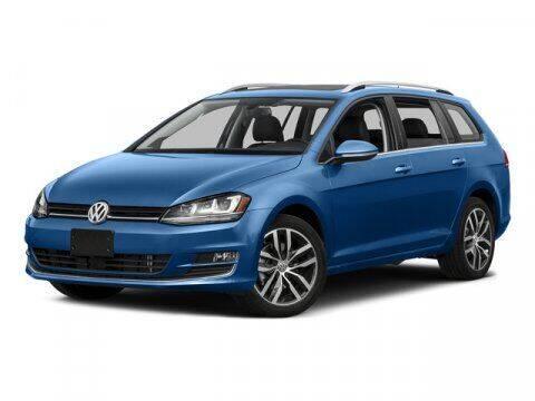 2015 Volkswagen Golf SportWagen for sale at Karplus Warehouse in Pacoima CA