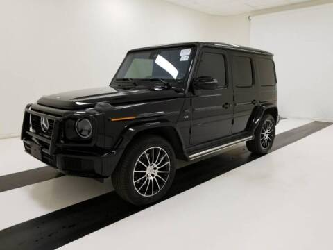 2019 Mercedes-Benz G-Class for sale at Diesel Of Houston in Houston TX