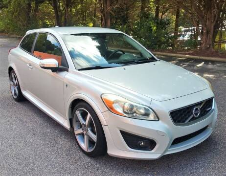 2011 Volvo C30 for sale at Weaver Motorsports Inc in Cary NC