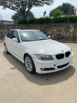 2011 BMW 3 Series for sale at Automotive Brokers Group in Plano TX