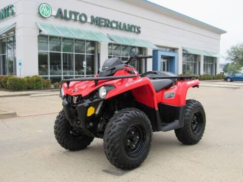 2020 Can-Am Outlander L 570