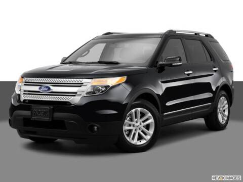 2014 Ford Explorer for sale at Bourne's Auto Center in Daytona Beach FL