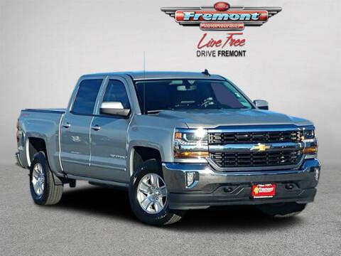 2016 Chevrolet Silverado 1500 for sale at Rocky Mountain Commercial Trucks in Casper WY