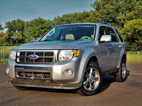 2010 Ford Escape for sale at Speedy Automotive in Philadelphia PA