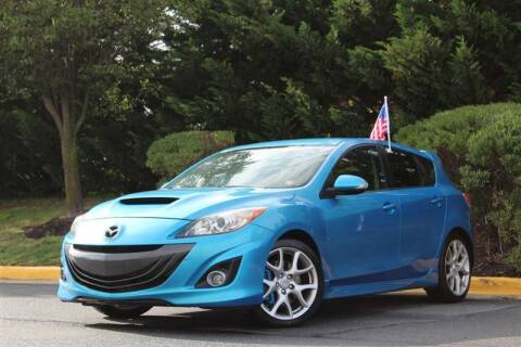 2010 Mazda MAZDASPEED3 for sale at Quality Auto in Sterling VA