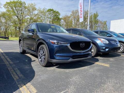 2018 Mazda CX-5 for sale at Jo-Dan Motors - Buick GMC in Moosic PA