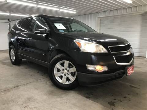 2012 Chevrolet Traverse for sale at Hi-Way Auto Sales in Pease MN