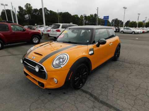 2014 MINI Hardtop for sale at Paniagua Auto Mall in Dalton GA