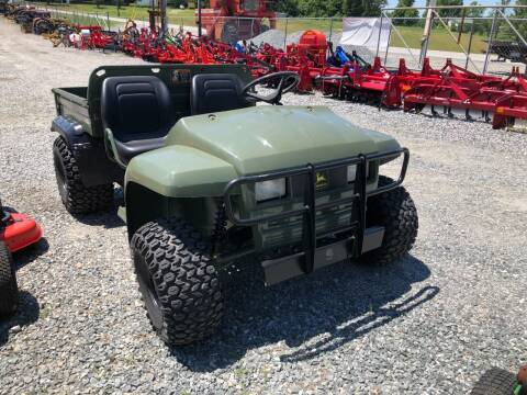 2004 John Deere Trail Gator for sale at Vehicle Network - Joe's Tractor Sales in Thomasville NC