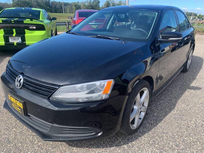 2014 Volkswagen Jetta for sale at 51 Auto Sales Ltd in Portage WI