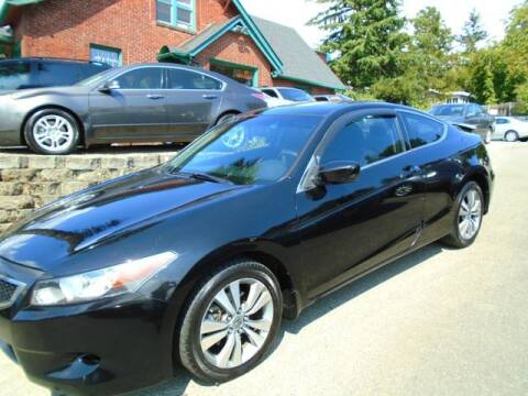 2009 Honda Accord for sale at Carsmart in Seattle WA