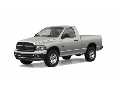 2003 Dodge Ram Pickup 1500 for sale at Harrison Imports in Sandy UT