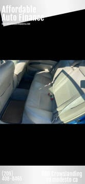 2007 Toyota Prius for sale at Affordable Auto Finance in Modesto CA