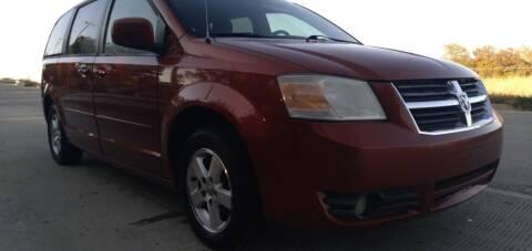 2008 Dodge Grand Caravan for sale at Car Super Center in Fort Worth TX