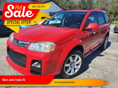 2007 Saturn Vue for sale at Mars auto trade llc in Kissimmee FL
